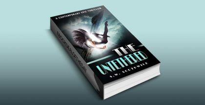 "thriller yalit ebook ""The Untethered"" by S.W. Southwick"