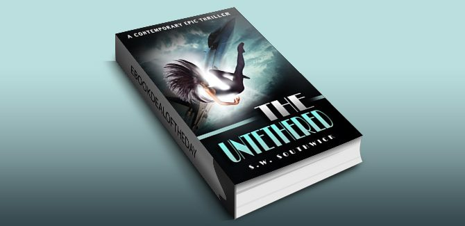 thriller yalit ebook The Untethered by S.W. Southwick