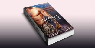 """contemporary romance ebook """"Watching Over Her"""" by Terry Towers"""