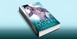 "contemporary romance ebook ""One Hot Daddy: A Single Dad Next Door Romance"" by Kira Blakely"