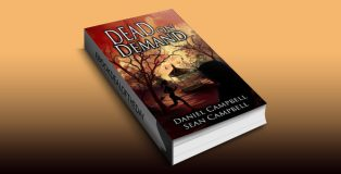 "crime fiction ebook ""Dead on Demand (A DCI Morton Crime Novel Book 1)"" by Sean Campbell, Daniel Campbell"