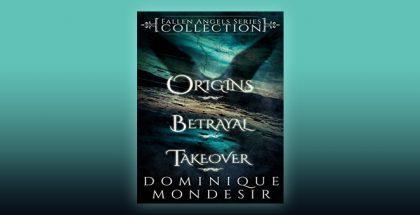 "paranormal urban fantasy ebook ""The Fallen Angels Collection Book 1-3"" by Dominique Mondesir"