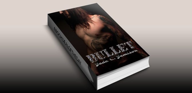NewAdult romance ebook Bullet: An Epic Rock Star Novel by Jade C. Jamison