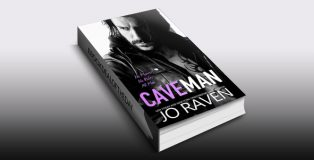 "contemporary romance ebook ""Caveman: A Single Dad Next Door Romance"" by Jo Raven,"