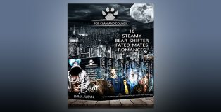 "paranormal romance boxed set ""Clan Bear: 10 Steamy Bear Shifter Fated Mates Romances"" by Emma Alisyn"