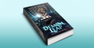 "nalit urban fantasy ebook ""Demon Leap: an Urban Fantasy (The Specials Book 1)"" by Tricia Owens"