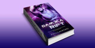 "nalit scifi romance ebook ""Gamma Rift (Trans-Galactic Insurrection)"" by Kalli Lanford"