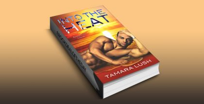 "contemporary military romance ebook ""Into the Heat (Burning Secrets)"" by Tamara Lush"