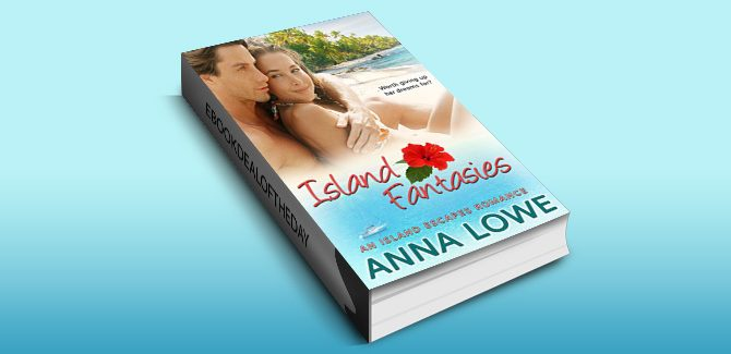 timetravel romance ebook Island Fantasies: An Island Escapes Travel Romance by Anna Lowe