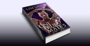 """paranormal romance ebook """"One True Mate 5: Shifter's Rogue"""" by Lisa Ladew"""