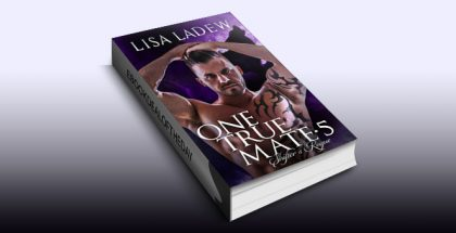 "paranormal romance ebook ""One True Mate 5: Shifter's Rogue"" by Lisa Ladew"