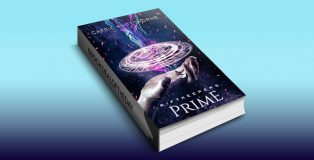 """paranormal romance ebook """"Riftkeepers: Prime"""" by Carrie Whitethorne"""