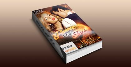 "paranormal romance ebook ""Sassy Ever After: Phoenix and a Dash of Sass (Kindle Worlds Novella)"" by Jami Brumfield"