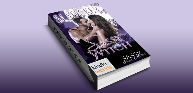 paranormal romance ebook Sassy Ever After: Sassy Witch (Kindle Worlds Novella) (Spenport Pack Book 1) by S.L. Stacker