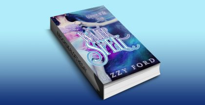 "yalit fantasy romance ebook ""Water Spell (Guardians of the Realm Book 1)"" by Lizzy Ford"