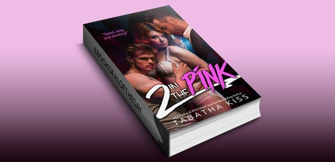 erotic romance ebook 2 in the PINK by Tabatha Kiss