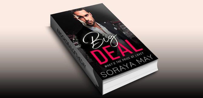 contemporary romance ebook Big Deal by Soraya May