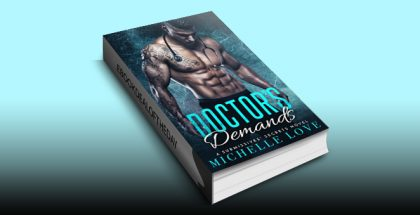"contemporary romance ebook ""Doctor's Demands: A Submissives' Secrets Novel"" by Michelle Love"