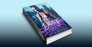 "contemporary romance ebook ""Dirty Boss"" by Mia Ford"