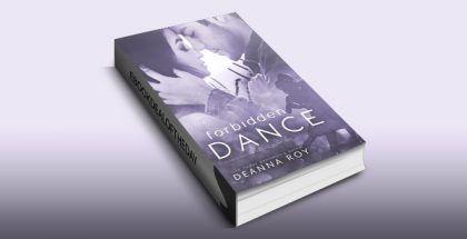 "romance ebook ""Forbidden Dance (Lovers Dance Book 1)"" by Deanna Roy"