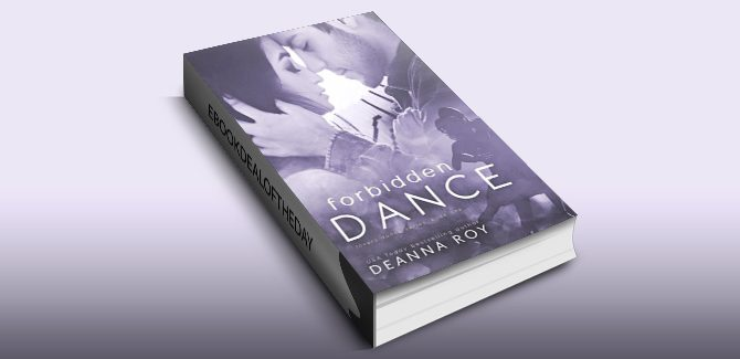 romance ebook Forbidden Dance (Lovers Dance Book 1) by Deanna Roy