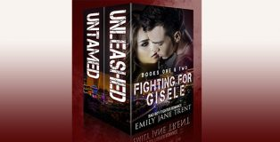 "mystery & suspense ebooks ""Fighting For Gisele (Books 1 & 2)"" by Emily Jane Trent"