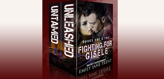 mystery & suspense ebooks Fighting For Gisele (Books 1 & 2) by Emily Jane Trent