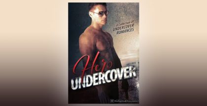 "scifi historical erotic romance boxed set ""Hero Undercover"" by Annabel Joseph, Addison Cain + More!"
