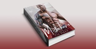 "contemporary romance ebook ""Misbehave: A Navy SEAL Romance"" by Tia Siren"