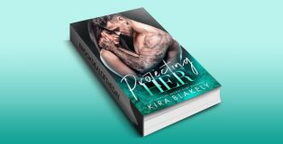 "contemporary romance ebook ""Protecting Her: A Billionaire Secret Baby Romance"" by Kira Blakely"
