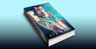 "contemporary romance ebook ""Rock Hard Boss"" by Rye Hart"