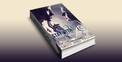 """NAlit romanticSuspense ebook """"Stay With Me (Book 1: Lust) (Kyra's Story)"""" by Emily Jane Trent"""
