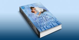 "historical romance ebook ""Amelia and the Viscount (Bluestocking Brides Book 1)"" by Samantha Holt"