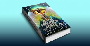 "paranormal romance ebook ""Alien Prince's Mate: An Auxem Novel"" by Lisa Lace"