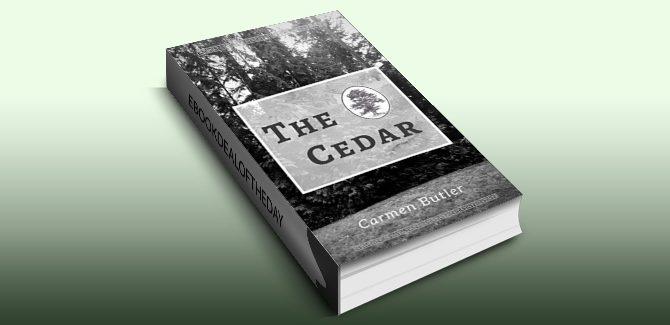 historical fiction ebook The Cedar by Carmen Butler