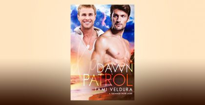 "gay romance shortstory ebook ""Dawn Patrol: A Tidewater Short Story"" by Tami Veldura"