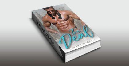 "contemporary romance ebook ""The Deal"" by Sarah J. Brooks"
