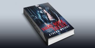 "new adult romance ebook ""Hard Rock Deceit: A Rock Star Romance"" by Athena Wright"