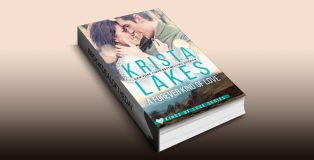 """contemporary romance ebook """"A Forever Kind of Love"""" by Krista Lakes"""