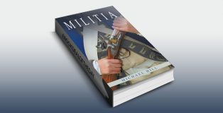 "historical fiction - revolutionary war ebook ""Militia"" by Michael Hill"