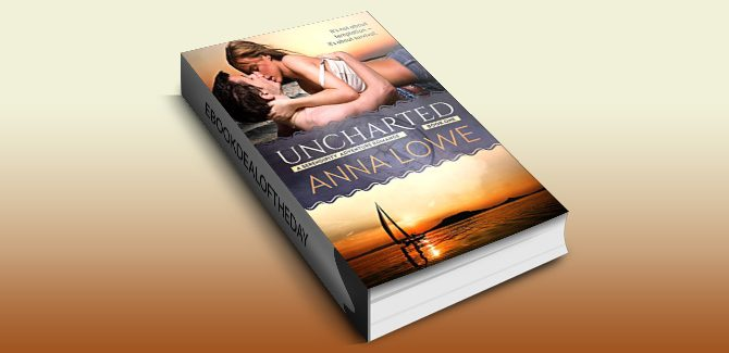 contemporary romance ebook Uncharted (Serendipity Adventure Romance Book 1) by Anna Lowe