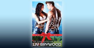 "paranormal romance boxed set ""Curvy Bear Ranch Books 1-7: The Complete Series"" by Liv Brywood"