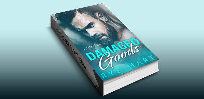 romance ebook Damaged Goods: A Single Dad & Nanny Romance by Rye Hart