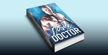 "romance ebook ""Do Me Doctor"" by Layla Valentine"