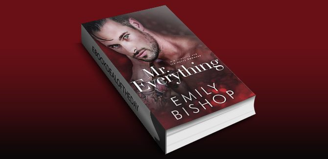 romantic fiction ebook Mr. Everything: A Billionaire and the Nanny Romance by Emily Bishop
