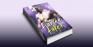 "romance ebook ""Fiancée Faker - A Bad Boy Fake Fiancée Romance"" by Ana Sparks"