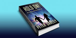 "thriller fiction ebook ""Hold On! - Season 1"" by Peter Darley"