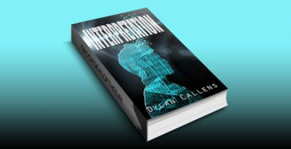 "scifi dystopian ebook ""Interpretation by Dylan Callens"