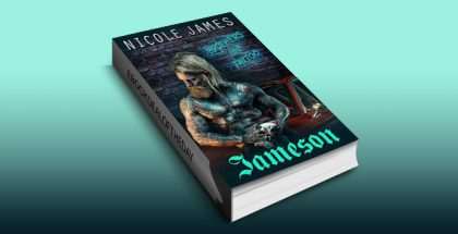 "romance ebook ""JAMESON: Brothers Ink Tattoo (Brothers Ink Tattoo Series Book 1)"" by Nicole James"