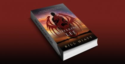 "fantasy fiction ebook ""Different Lee (Different Dragons Book 1)"" by Bill Hiatt"